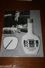 AC20=1972=SHAMPOO HELENE CURTIS PROTEIN=PUBBLICITA'=ADVERTISING=WERBUNG=