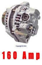 HIGH OUTPUT HD ALTERNATOR HONDA CIVIC 2001 2002 2003 2004 2005 ACURA Car EL 1.7L