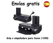 Grip o empuñadura para Canon 1100D