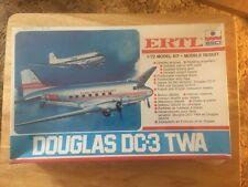 ERTL Douglas DC-3 TWA