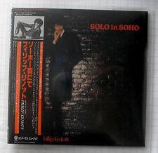 PHIL LYNOTT - Solo in Soho JAPAN SHM MINI LP CD NEU! UICY-77696 THIN LIZZY
