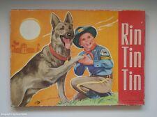 Spiel Rin Tin Tin wohl um 1962
