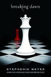 Breaking Dawn (The Twilight Saga, Book 4) - Hardcover By Meyer, Stephenie - GOOD