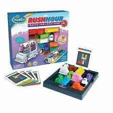 Rush Hour Junior Game 2nd Edition