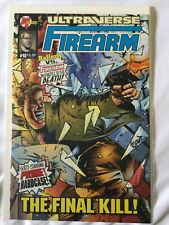 Firearm #18 (Malibu Comics)
