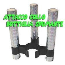 1 Reggi Fontana per Bottiglia Spumante con 4 fontane