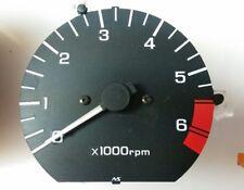 1990 - 2000 Honda GL1500 Tachometer 37250-MT8-008
