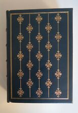 Franklin Library Book 1979-W.Somerset Maughan-Leather Bound-Limited Edition