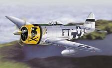 CDC Armour 5374 Diecast Model Airplane 1:100 Scale Republic P-47 Thunderbolt MIB