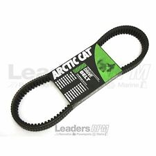Arctic Cat New OEM Drive Clutch Belt 0627-083 F XF M ZR LXR 800 4000 6000 8000