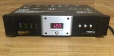 Monster Power HTS 3600 MKII Home Theater Reference Power Center Surge Protector