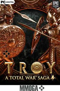 A Total War Saga: TROY - Epic Games PC código de descarga Estrategia - [UE/ES]