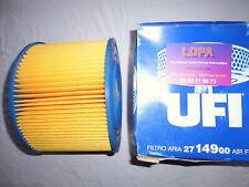 Filtre à air RENAULT 19 II / chamade / cabrio / box  (LDPA44)