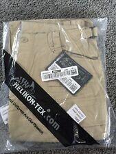 Helikon Tex SFU Next Rip stock Pants Khaki