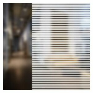BDF BLVE Window Film Venetian Blind (1/2 Inch Wide Blinds)