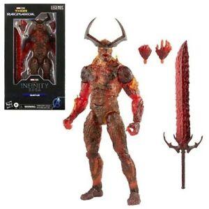 "Pre-Order Aug Big 13"" Surtur Marvel Legends Thor Infinity Saga Action Figure"