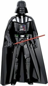 Swarovski Star Wars Darth Vader Crystal Figurine 5379499