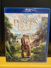 The Princess Bride (Blu-ray Disc) Robin Wright, Cary Elwes No Digital