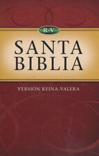 Reina Valera Bible: Santa Biblia : Antiguo y Nuevo Testamento
