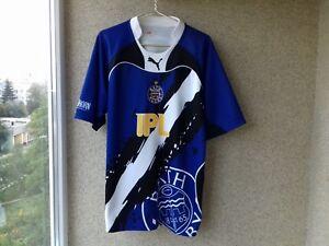Bath Rugby Home Rugby Shirt 2009/2010 Jersey 2XL Puma camiseta Rare Version