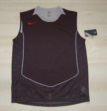 NWT Nike Soccer T90 Dri-Fit Tank Top Sleeveless T-Shirt Singlet Men XL WORLD CUP