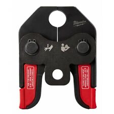 Milwaukee 49-16-2630C M18 3/8 in. Pex Crimp Jaw Short Throw Press Tool- In Stock