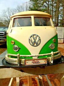 Rare Herbie Fully Loaded Volkswagen bus 1.6