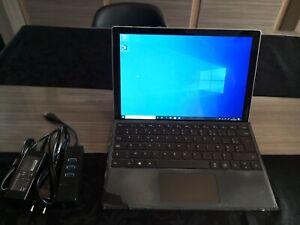Ordinateur Portable Tablette SURFACE Pro 5 i5 7300U 8GO 256 SSD + Clavier (2)