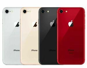 Iphone 8 ricondizionato 64 256GB grado A+ AB B bianco nero oro rosso Apple