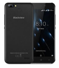 Blackview A7 Pro - 16GB - Chocolate Black Smartphone