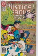 Justice League International #65: Dc Comics 1992
