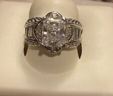 Victoria Wieck Absolute CZ Ring Size 7