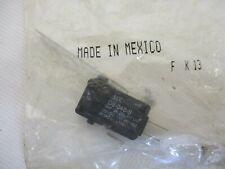 New Honeywell Micro D8 048 S Limit Switch