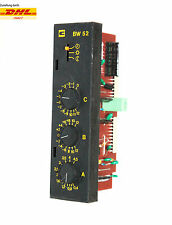 Centra Modul BW52 -  für Centratherm ZG52
