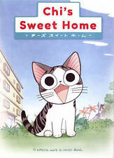 Chi's Sweet Home: The Complete Season 1 (DVD, 2015, 2-Disc Set)