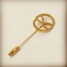Kingsman Tie pin Golden circle
