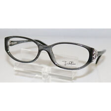 40c055725eec New Women s Emilio Pucci EP 2676 035 Gray color Eyeglasses Rx Glasses 52-16-