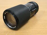 Canon 70-210Mm Fd F4 Lens