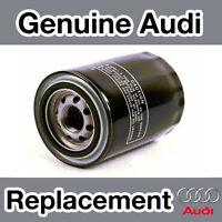 Genuine Audi A4 (8D) 1.8T (99-) Oil Filter