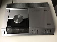 Philips CD 100 CD Player el original! taller sobre Holt (393)