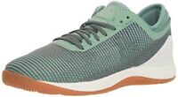 Reebok Women's CrossFit Nano 8 Flexweave® Shoes Size 5 New in Box Green