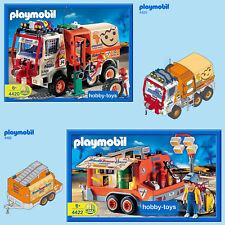 Playmobil 4420 4422 * PARIS DAKAR OFFROAD RALLY RALLE TRUCK * SPARES / PARTS *
