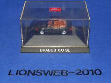 1:87 Herpa Brabus 6,0 SL                                                   #001