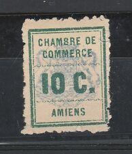 FRANCOBOLLI 1909 FRANCIA C. 10 FRANCOBOLLO PER SCIOPERI MNH Z/4379