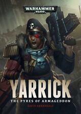 Yarrick: Pyres of Armageddon by David Annandale Paperback (English)