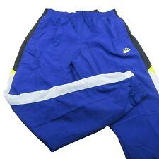 Nike NSW Sportswear Heritage Windrunner Pants Mens Size XXL Blue NEW CJ5484-455