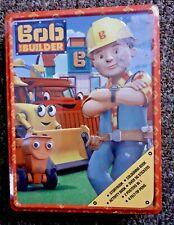 Bob the Builder kids activity tin RRP £16.99 Kids Gift Fun Play Toy