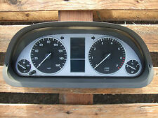 A1695400748 MERCEDES B CLASS W245 INSTRUMENT CLUSTER CLOCKS DASH SPEEDO