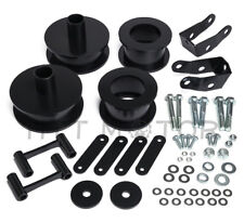 "For 2007-2016 Jeep Wrangler JK 2.5"" Full Lift Kit Suspension Spacer Leveling Kit"