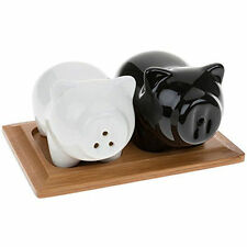 Salt & Pepper Shakers/Pots